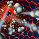 nanoparticules / Scott Dougherty, LLNL