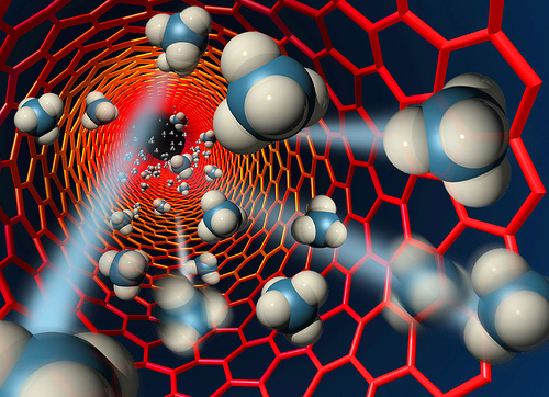 Eau potable et nanotechnologies