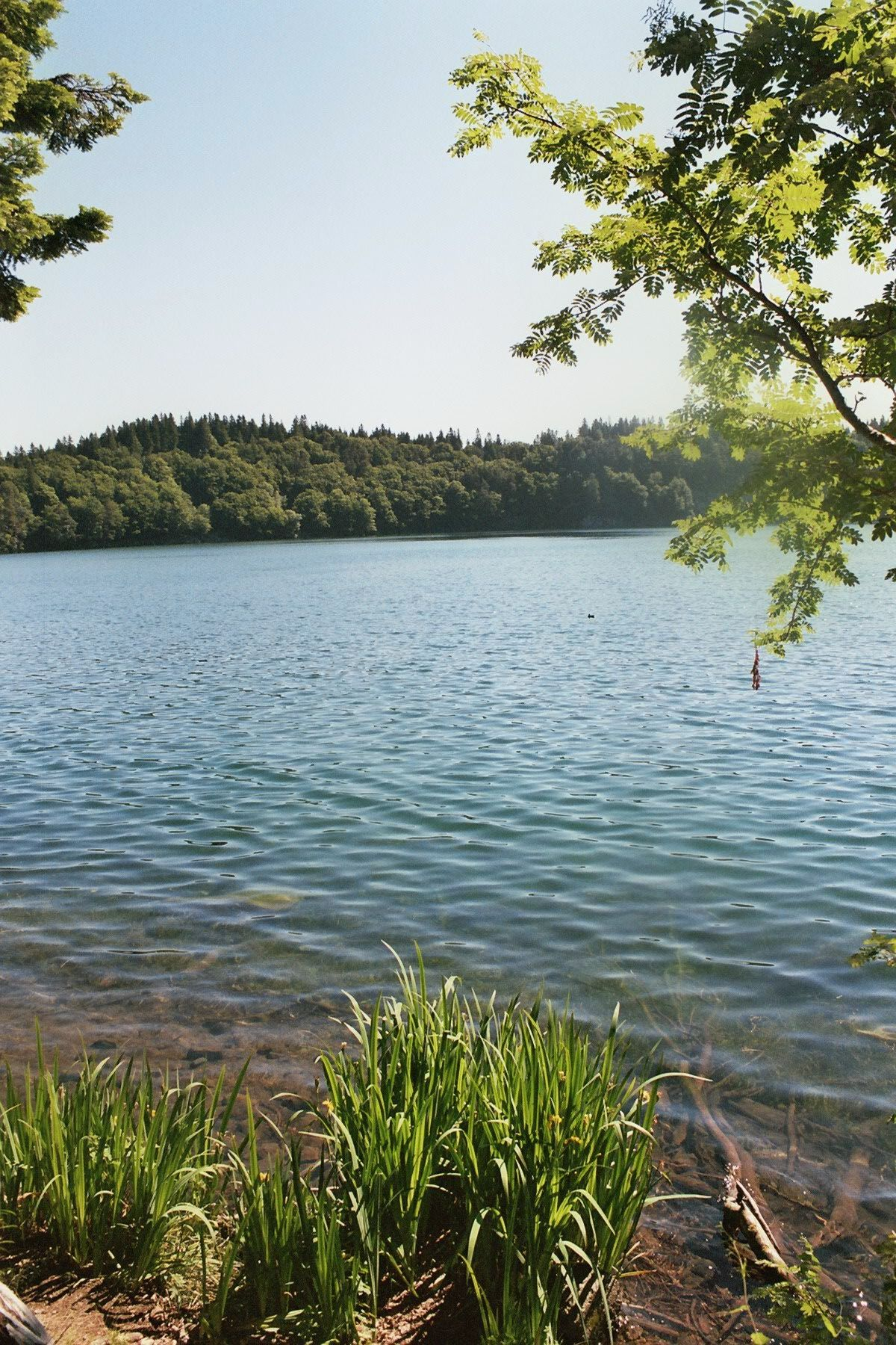 Pourquoi les lacs disparaissent-ils ?