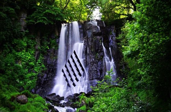 cascade Vaucoux anglard horizons sancy