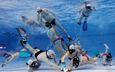 Le hockey sub aquatique