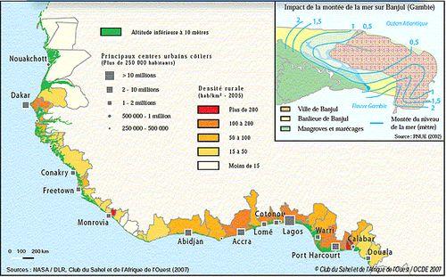 extrait côtes africaines eauvergnat