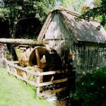 moulin à eau murat le quaire
