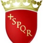 Armoiries Rome