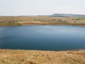 Lac d'en haut godivelle eauvergnat