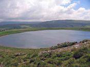 Lac d'en haut godivelle eauvergnat1