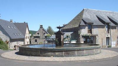 fontaine godivelle eauvergnat