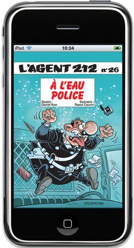 Agent 212