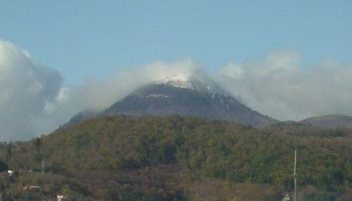 puy de Dôme neige eauvergnat 2