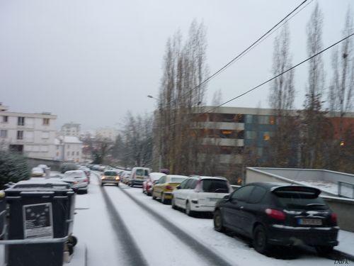 Neige 14 décembre pôle tertiaire