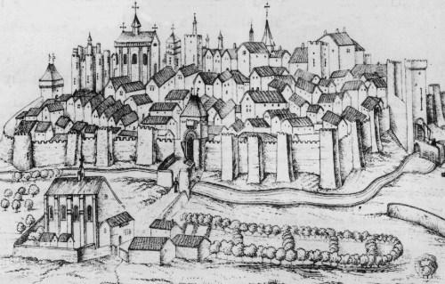 Armorial de Guillaume Revel (Montferrand)