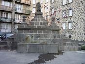 fontaine du lion 1