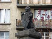 fontaine du lion 2