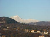 Tronche de Puy de Dôme 17 décembre 2009