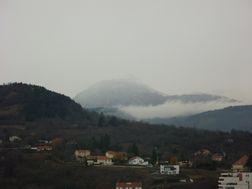 tronche de Puy de Dôme 20 décembre  2009 1 mini