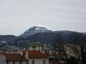 Tronche de Puy de Dôme 16 janvier 2010
