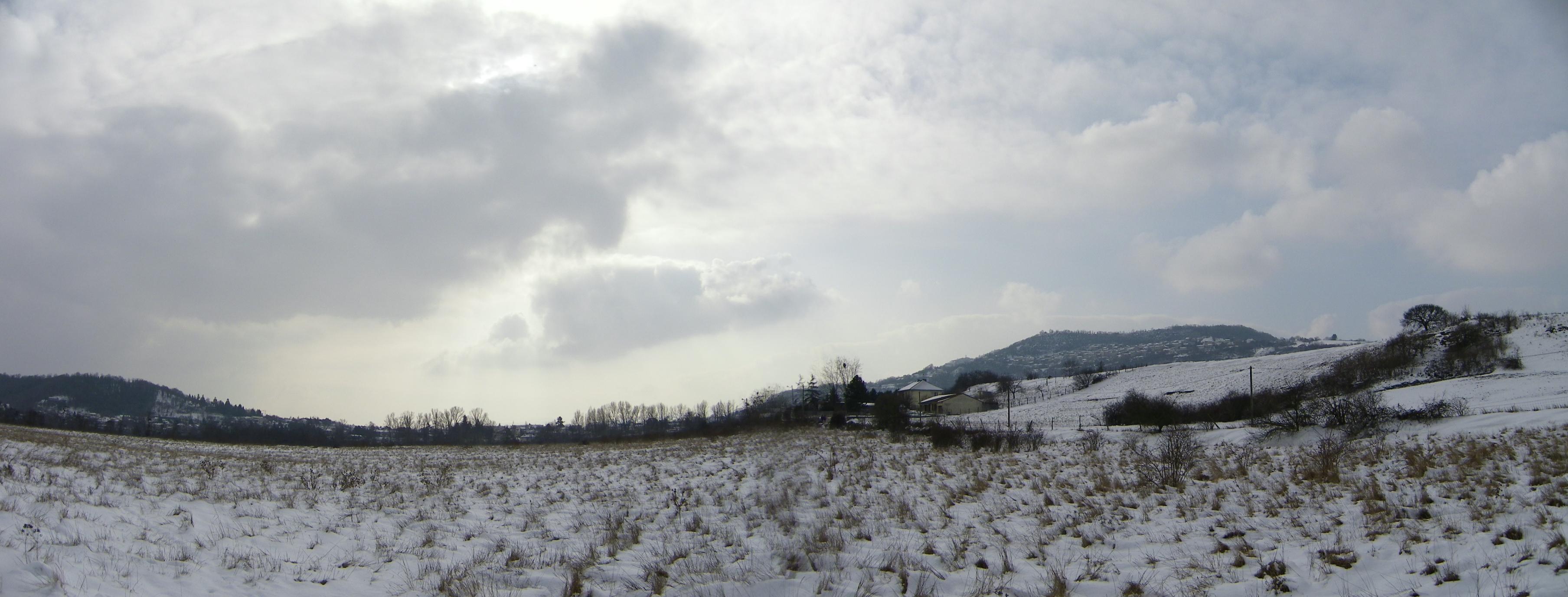 Panorama Saladis