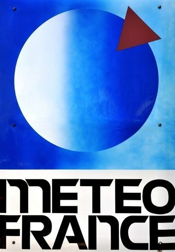 logo meteofrance