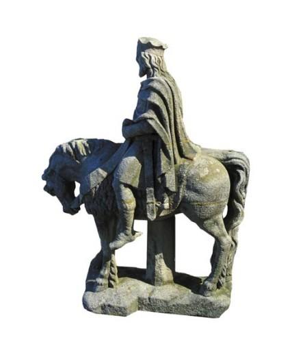 statue - gradlon