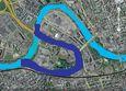 Le cours de l'Allier détourné pour passer par Clermont-Ferrand?