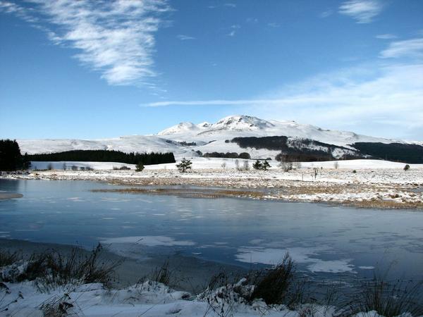 lac chauvet 1