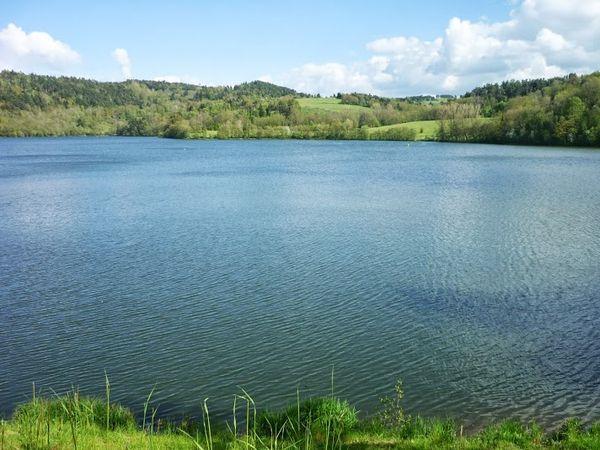 Lac d'Aydat (6)