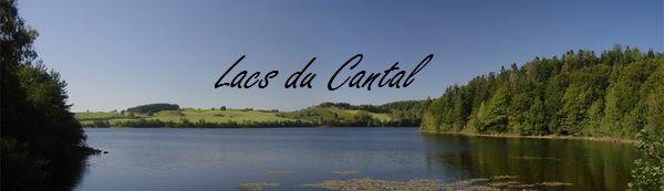 lacs du Cantal
