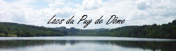 lacs du Puy de Dôme
