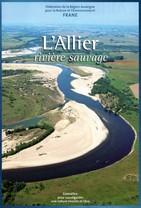 Idée lecture de la semaine : L'Allier rivière sauvage