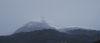 Pluie et neige en Auvergne