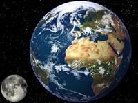 L'origine de l'eau sur Terre