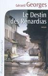 Livre : Le destin des Renardias