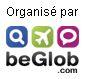 Le jeu concours beGlob sur l'eau et la Suisse