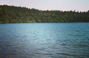 lac du bouchet haute-loire