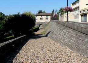 Allier pont du Chateau Pont amont Andre63