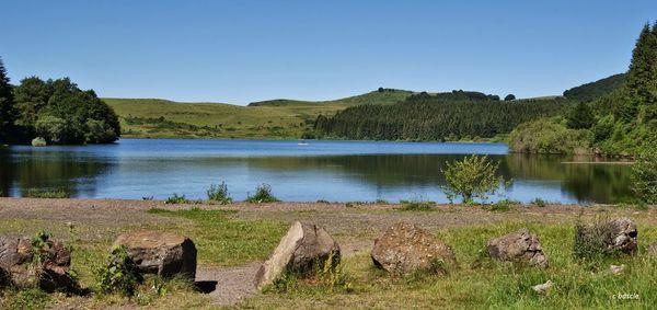 lac de Montcineyre CB
