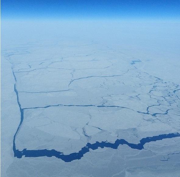 L'Eauvergnat en vadrouille entre Océan Arctique et Sibérie