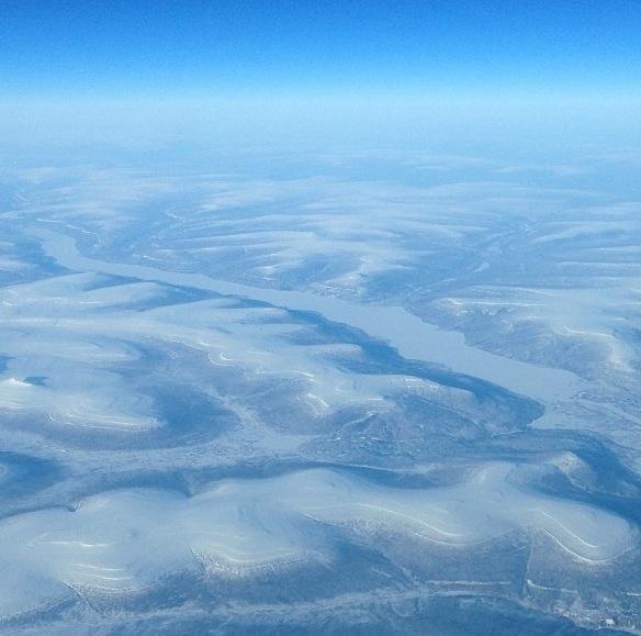 arctique 3 sibérie