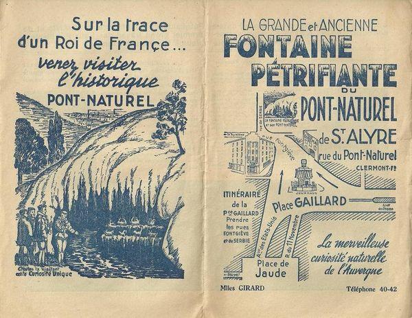 Archives fontaines pétrifiante grotte du Pérou pont naturel