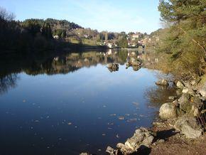 Lac de La Cassière (1) 290