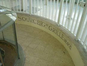 Source Grande Grille vichy 290