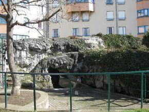 fontaine pétrifiante sainte alyre (1) pont naturel 290