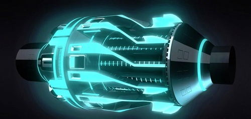 moteur récupération eau motor engine water