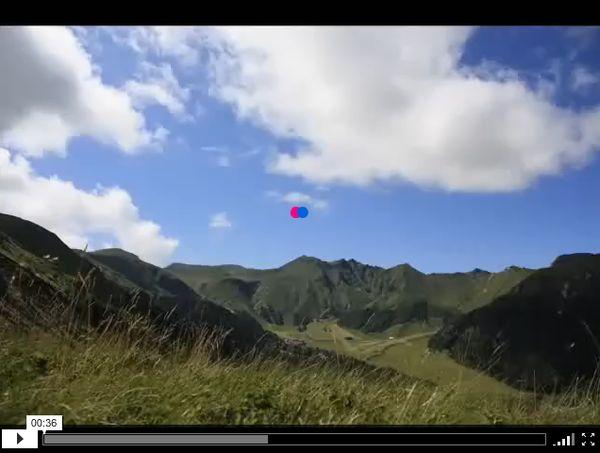 vidéo flikr