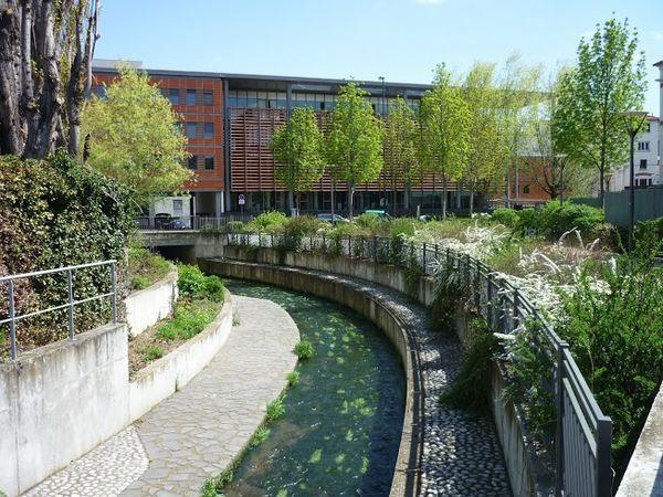 Tiretaine Rue de Blanzat parc Bompart clermont (2)