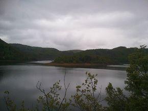 Cirque de Mallet lac (1)
