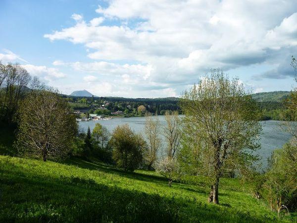 Lac d'Aydat (12)