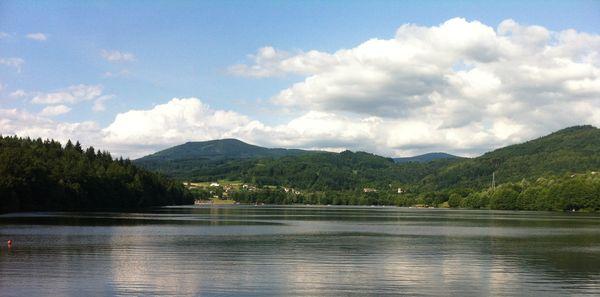 lac aubusson