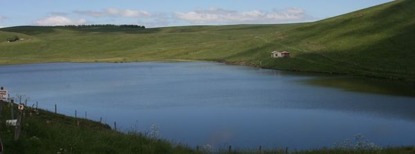 Lac Saint Alyre 600