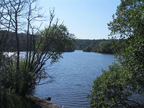 Lac du Taurons (1)